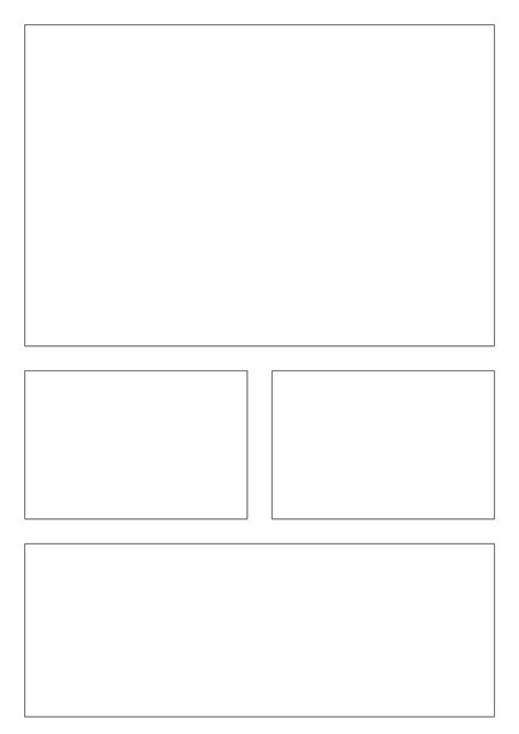 comic page template comic page templates by charmedprince on deviantart