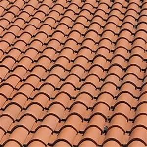 Tuile Pour Toiture : tuiles nettoyage de toiture ~ Premium-room.com Idées de Décoration
