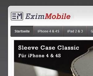 Magento Rechnung Anpassen : eximmobile shop commercers magento problem blog ~ Themetempest.com Abrechnung