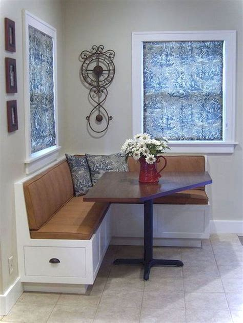 nice banquette sitting ideas  kitchen kitchen