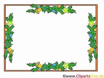 Clipart Weihnachten Rahmen Kostenlos Natale Gratis Frame