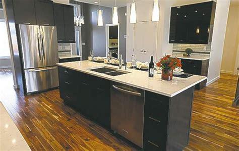 Idea Kitchen Cabinets - impeccable finishing touch winnipeg free press homes