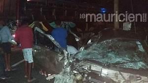 Nombre De Mort Sur La Route 2018 : un accident de la route fait un mort petit raffray le mauricien ~ Maxctalentgroup.com Avis de Voitures