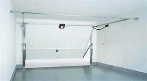 Barre De Sécurité Porte De Garage Basculante : prix porte garage basculante devis porte garage basculante ~ Edinachiropracticcenter.com Idées de Décoration