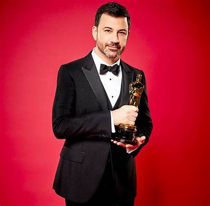 Kimmel Jimmy Oscars Host Abc Lipsky Jeff