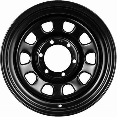 Hole Wheels King Wheel Steel Holes Jax