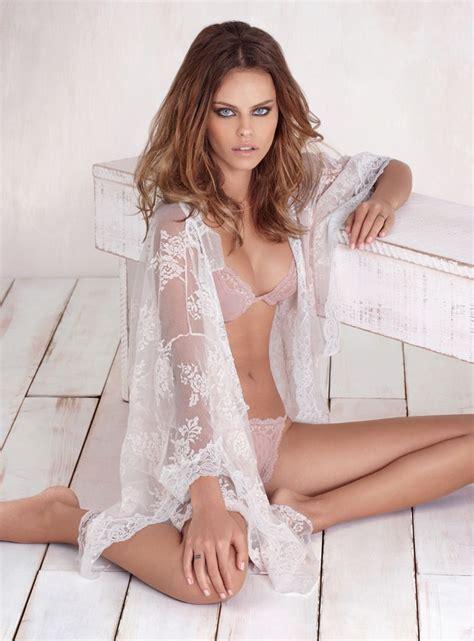 stunning model daniela freitas exposing photo shoot
