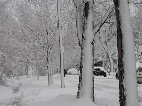 Kansas City Snow Fall 2014 Get ready for the snow 6