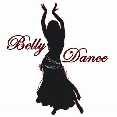 Belly Dance Silhouette Dancer Clipart Clip Transparent