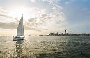 Auckland Attractions Auckland New Zealand