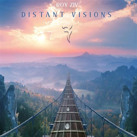 Roy Ziv - Distant Visions (EP Review)