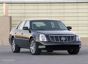 Cadillac Dts Specs  U0026 Photos - 2005  2006  2007