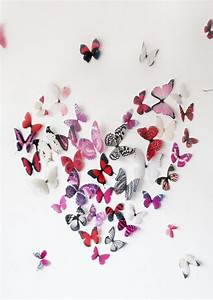 3d pink butterfly wall art With kitchen cabinets lowes with pink 3d butterfly wall art
