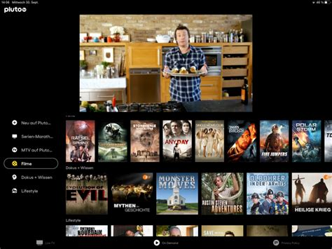 Not only is the app glitchy by itself, the forwards and backwards buttons. How To Get Pluto Tv On Apple Tv : Watchup, also available on apple tv, offers users a queue of ...