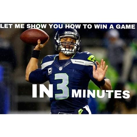 Seahawks Win Meme - 1000 images about russell wilson seattle seahawks on pinterest coin toss football and