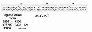 3sge Ecu Wiring Diagram  U2014  U0431 U043e U0440 U0442 U0436 U0443 U0440 U043d U0430 U043b Toyota Mr2 1993  U0433 U043e U0434 U0430