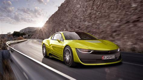 Rinspeed Etos Concept Self Driving Car Wallpaper   HD Car Wallpapers   ID #6048