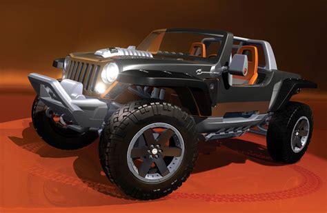 2017 jeep hurricane 2006 jeep hurricane concept image