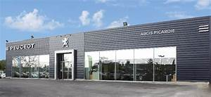 Peugeot Abcis : abcis picardie beauvais garage et concessionnaire peugeot beauvais ~ Gottalentnigeria.com Avis de Voitures