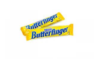 purple and gold baby shower butterfinger candy bar 1 9 oz 36 count