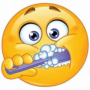 Teeth Emoticon Text images