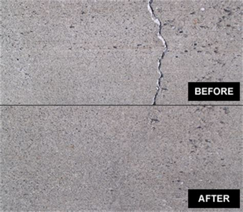 concrete repair langley bc before and after