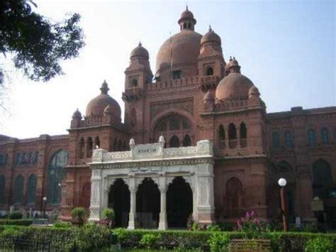 pakistans city lahore historical places images pictures