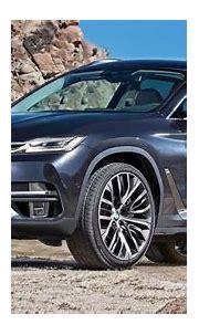 2021 Bmw X8 Interior Price For Sale X8i Image - spirotours.com