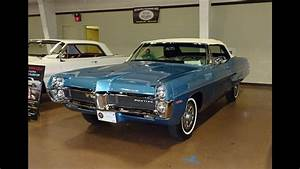 1967 Pontiac 2 2 Convertible In Tyrol Blue With 428 Engine Start Up My Car Story With Lou
