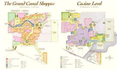 venetian map  travel information