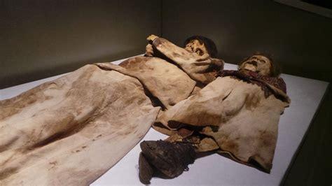 maronite mummies  assi el hadath
