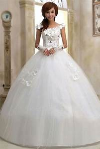 buy boat necked white wedding gown online gowns womens With wedding dress online shop