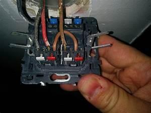 Branchement Interrupteur Temoin Lumineux Legrand : installer un interrupteur t moin comment rajouter le ~ Dailycaller-alerts.com Idées de Décoration