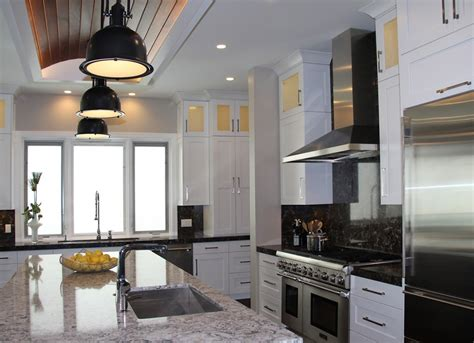 kitchen design trends 2014 2014 top home design trends thelen total construction 4595