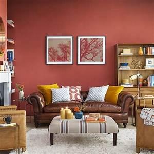 quelle couleur va avec le rouge 80 idees dassociations With tapis chambre enfant avec fauteuils et canapés de salon