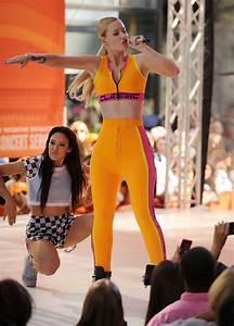 Iggy Azalea - Performs on NBCs Today -12 - GotCeleb