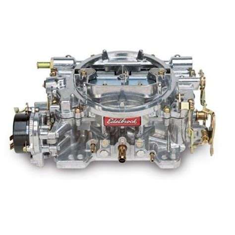 Edelbrock Performer Cfm Barrel Carburetor