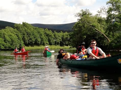 Canoes Scotland by Kayaking And Canoeing In Scotland Ixitravel