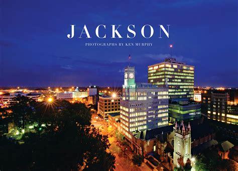 jackson photographs  ken murphy square books