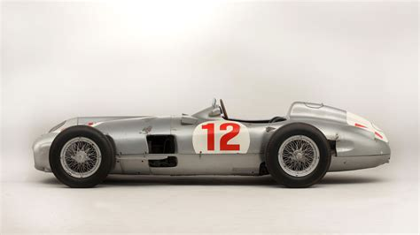 2013 – Ten Most-Expensive Classic Cars Sold at Auction