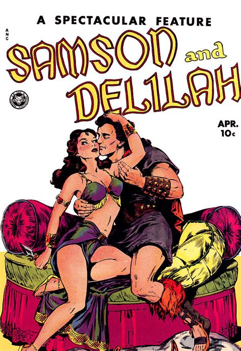 spectacular feature samson  delilah wikisource