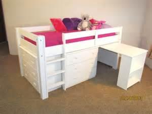 17 best ideas about loft bed desk on pinterest bunk bed