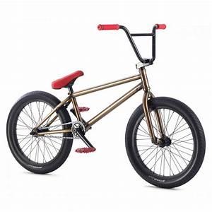 WeThePeople Trust BMX Bike 2014 | Triton Cycles