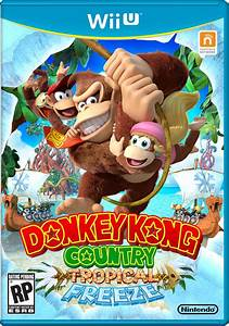 Is Cranky Kong Playable in Tropical Freeze? « Nintendojo