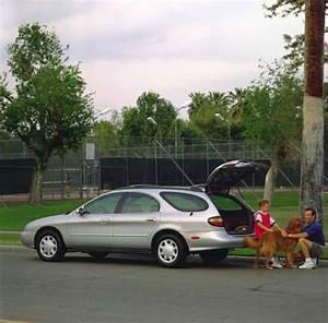 Ford Taurus Wagon Gl  1997
