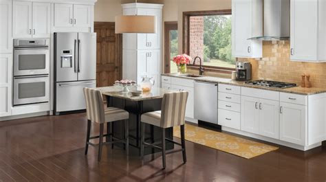 Smudge Proof Stainless Steel Appliances  Traditional
