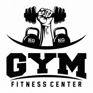 Fitness and Gym Logo Vector | Premium Download