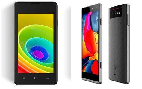 itel launches  rs  feature phones smartphones