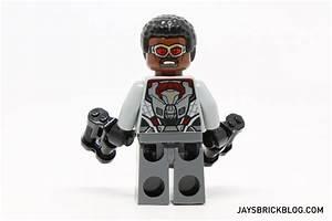 Falcon Marvel Lego | www.pixshark.com - Images Galleries ...
