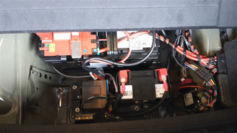 Bmw F10 2011 550i With Dual Batteries